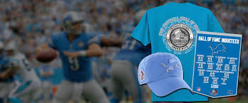 detroit lions thanksgiving game history detroit lions hall of famers pro football hall of fame official site