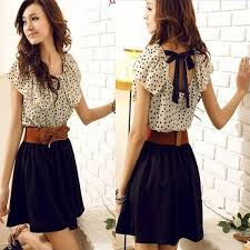casual dress fashion 2015 casual dresses sleeve o neck patchwork vestidos