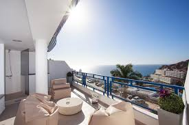 Modern Designer Apartment Taurito Spain Bookingcom - Apartment modern design