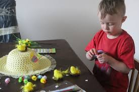 Decorate Easter Bonnet Ideas by Easter Bonnet Ideas Mum In The Madhouse