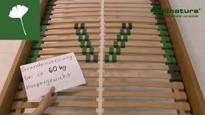 Ikea Schlafzimmer Konfigurator So Stellen Sie Ihren Lattenrost Richtig Ein Youtube