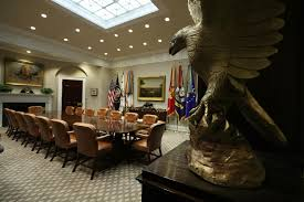 Oval Office Wallpaper by In Pictures The Oval Office And West Wing After Renovations At