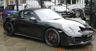 porsche 991 4 gts 2017 porsche 911 991 targa 4 gts driver market