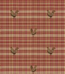 Kitchen Curtain Fabrics 15 Retro Upholstery And Curtain Fabrics From Waverly Retro