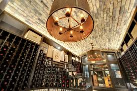 main cellar ceiling new custom homes globex developments inc