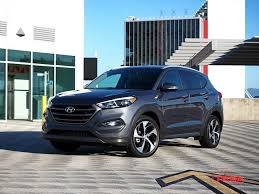 hyundai tucson 2016 2016 hyundai tucson vs 2016 mazda cx 5 having more choices is a