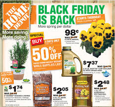 home depot black friday add home depot black friday spring sale awesome deals like a 6 pack
