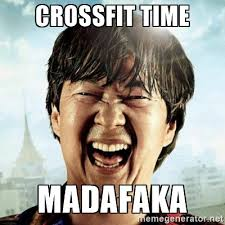 Friday Workout Meme - 2016 12 16 friday crossfit l5