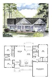modern style house floor plans small bedrooms one story plansbig