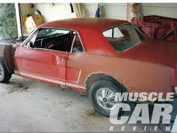 1966 ford mustang u0026 1970 chevrolet chevelle homegrown heroes