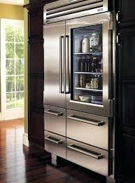 cabinet depth refrigerator dimensions sub zero cabinet depth refrigerator depth refrigerator sub zero