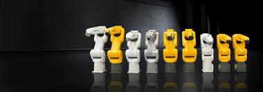 fanuc lr mate industrial robot series