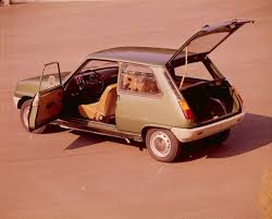renault 1980 curbside classic 1979 renault 5gtl le car u2013 style pioneer