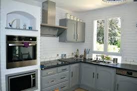 comment relooker sa cuisine refaire sa cuisine sans changer les meubles refaire sa cuisine sans