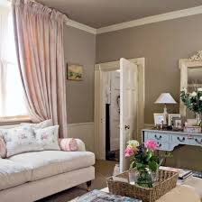 pink traditional living room traditional living rooms living