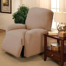 Sure Fit Dual Reclining Sofa Slipcover Reclining Sofa Slipcover Sa S P Recliner Slipcovers Canada Dual