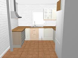 cuisine projet cuisine en beton cellulaire great with salle de newsindo co