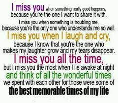 Missing You Meme - 38 poignant quotes to tell someone i miss you
