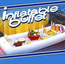 inflatable buffet official asseenontv com shop