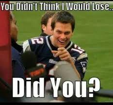 Patriots Lose Meme - 81 best new england patriots images on pinterest boston sports