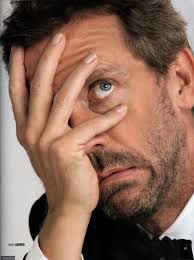 Dr House Meme - dr house facepalm blank template imgflip