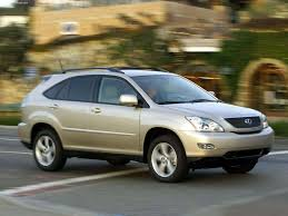 harrier lexus 2010 lexus rx330 2004 pictures information u0026 specs