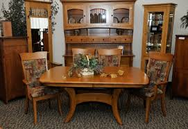 Amish Oak Dining Room Furniture Dining Room Archives The Amish Connection