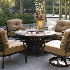 Costco Patio Furniture Clearance - exterior inspiring patio decor ideas with costco fire pit