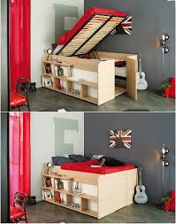 chambre gain de place modern lit enfant gain de place design jardin for lit enfant gain de