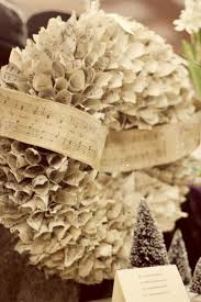 paper wreaths made from book pages paper wreath made from an old