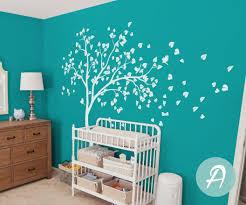 Wall Murals For Sale by Large White Tree Wall Sticker White Tree Decal Wall Mural