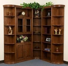 corner bookcase bookcases ideas recomendation corner bookcase furniture bookcases