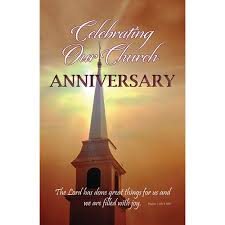 12 best church anniversary images on anniversary ideas