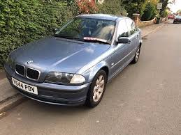 bmw 320i e46 5 door 395 in coventry west midlands gumtree