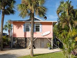 Fort Myers Home Decor Stores by Tropical Beachy Decor Htd Pool Dock Homeaway Fort Myers Beach