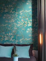 Pattern Wallpaper Best 25 Turquoise Wallpaper Ideas On Pinterest Turquoise