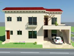home front view design pictures in pakistan 3d front elevation com 10 marla plan house design in pakistan 3d