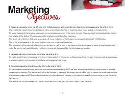 american apparel business plan