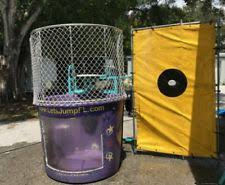 dunk tanks dunk tank outdoor toys structures ebay