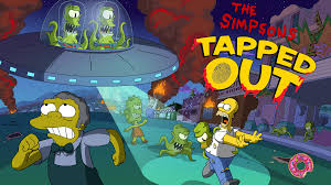 halloween event 2014 halloween eventthe simpsons tapped out addictsall things the