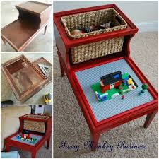 Play Table For Kids Creative Ideas Diy Easy Lego Table For Kids
