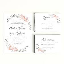 wedding invitations size unique average size of wedding invitation and card dimensions 96