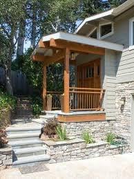 split level front porch designs landscaping ideas for front of bi level house split level exterior