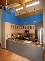 kitchen galley kitchen remodel to open concept trash cans