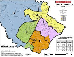 Harris County Zip Code Map by County Council District Maps Seventh State