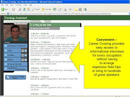 Career Cruising Resume Builder Career Cruising Can Be Translated Into Spanish Ppt Video Online