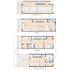 hart house floor plan deer lake mews luxury townhomes for families
