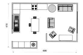 simulation plan cuisine plan cuisine gratuit 20 plans de cuisine de 1 m2 à 32 m2 côté