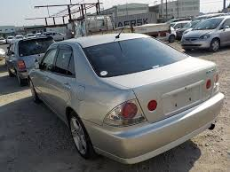 toyota lexus altezza for sale used vehicle toyota altezza for sale carchief com
