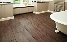 Flooring Ideas Interesting Flooring Ideas For Bathrooms Top Intended Design